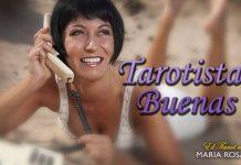 Tarotistas buenas del Tarot Económico