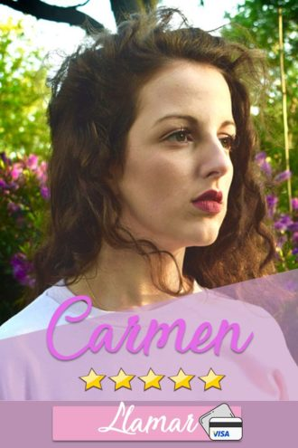 Vidente buena Carmen