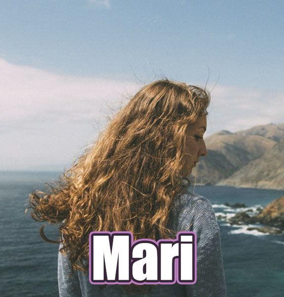 Vidente Mari