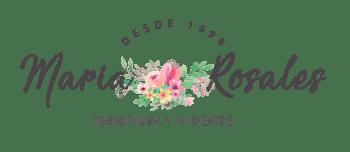 Logo Tarot de Maria Rosales