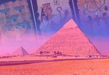 cartas tarot egipcio