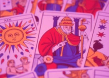 cartas tarot marsella