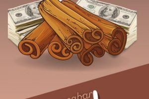 Cómo Atraer dinero con canela: el ritual para acabar con las deudas 4