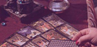 como echar las cartas del tarot