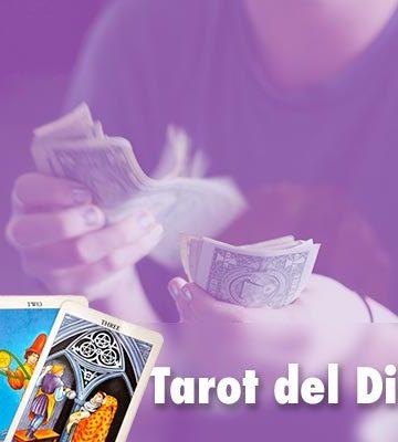 tarot del dinero