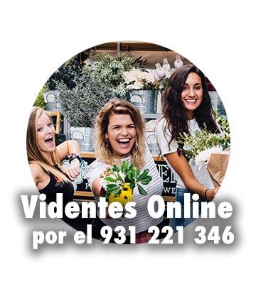videntes online por visa