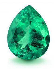esmeralda piedra magica