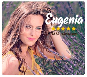 Tarotista Eugenia