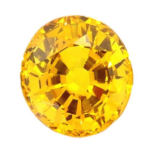 zafiro amarillo piedra magica