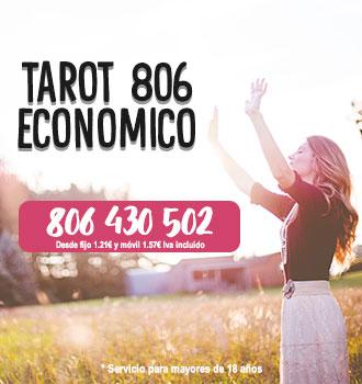 tarot 806 economico por telefono