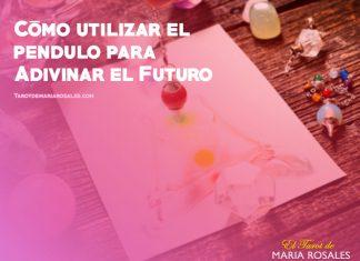 Cómo utilizar el péndulo para adivinar el futuro