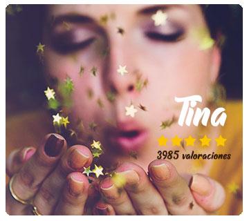 Tarotista Tina