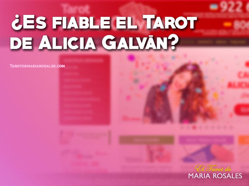 Opinión real sobre el Tarot de Alicia Galván 1