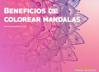 beneficios de colorear mandalas