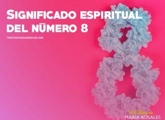 significado espiritual del numero 8