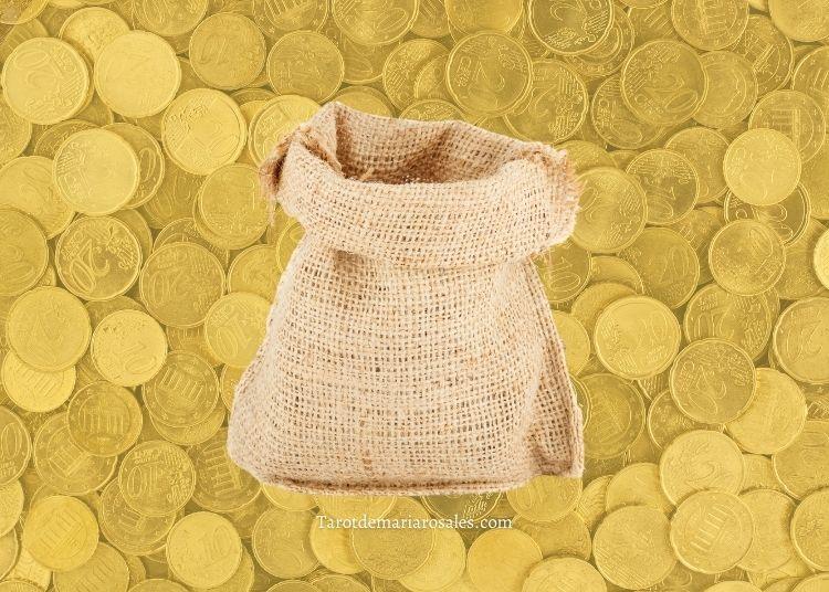 Amuleto para atraer el dinero en abundancia