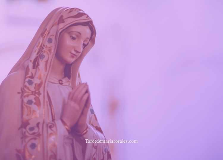 Oración la Magnifica