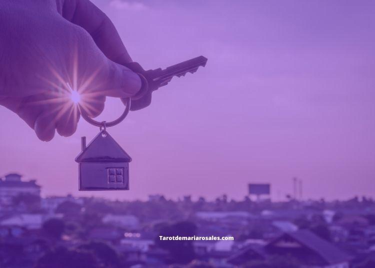 hechizo para vender casa rapidamente