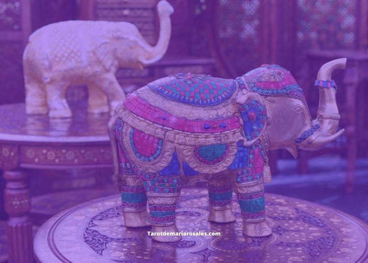 Simbolismo del Elefante en el Feng Shui
