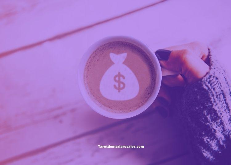 atraer dinero urgente