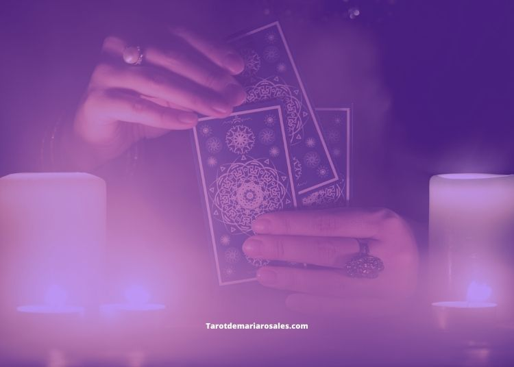 preguntas de principiantes sobre las cartas del tarot
