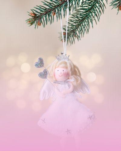 5 Amuletos que atraen la suerte en Navidad 5
