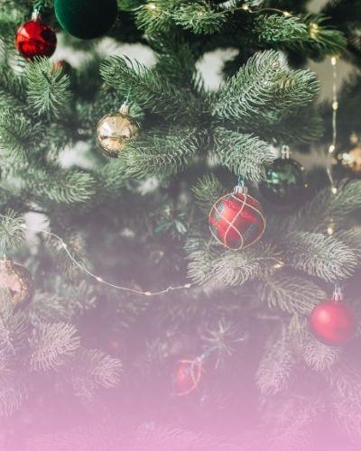 5 Amuletos que atraen la suerte en Navidad 2