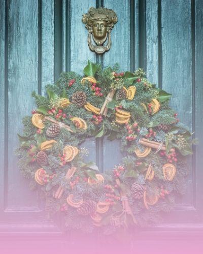 5 Amuletos que atraen la suerte en Navidad 4