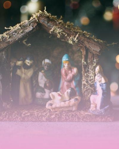 5 Amuletos que atraen la suerte en Navidad 3