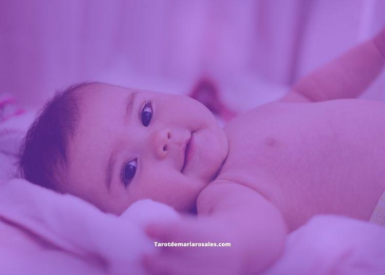 significado de soñar con una niña bebe