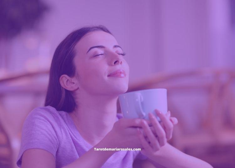 rituales para atraer prosperidad y tranquilidad