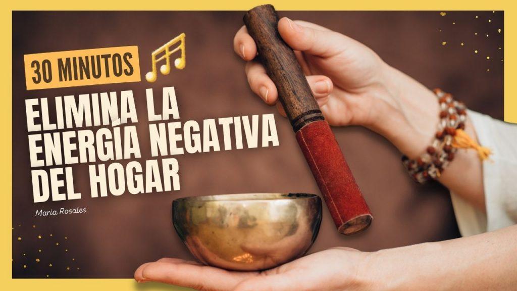 musica tibetana para eliminar energias negativas del hogar miniatura