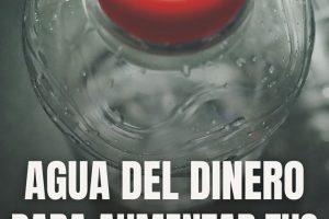Aumenta tus Ganancias y Atrae clientes con ayuda del Agua del Dinero 4