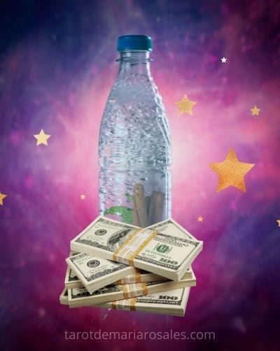 Aumenta tus Ganancias y Atrae clientes con ayuda del Agua del Dinero 7