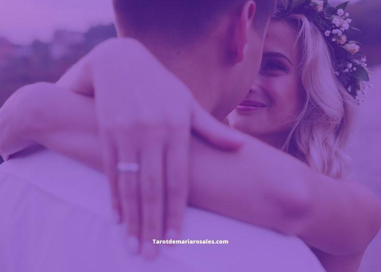 hechizo para salvar tu matrimonio