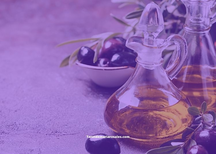 poder magico del aceite de oliva