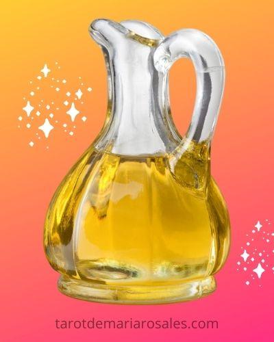 ¿Conoces el uso mágico que se le puede dar al Aceite de Oliva? 9