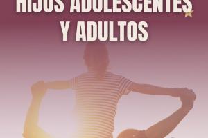 Oración por nuestros Hijos Adolescentes o Adultos (Protección, Paz y Bienestar) 8