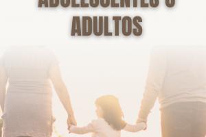 Oración por nuestros Hijos Adolescentes o Adultos (Protección, Paz y Bienestar) 6