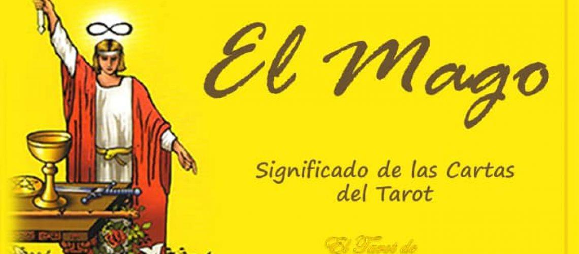 Significado del Mago en las cartas del Tarot